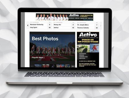 Active – Digital Marketing