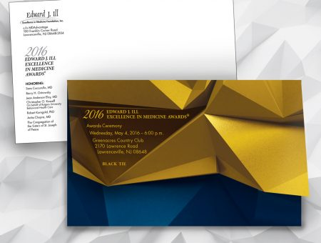 EJI Awards Gala Invite
