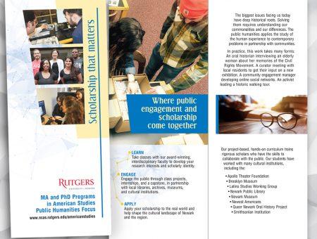 Rutgers American Studies