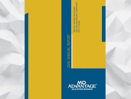 MDA Annual Report